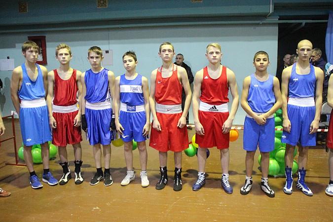 Кинешемские боксеры вернулись с медалями из Иванова фото 9