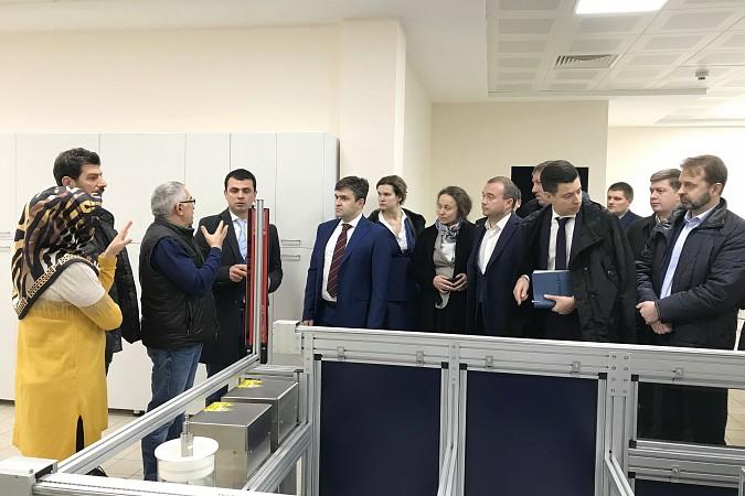 Станислав Воскресенский отправился налаживать деловые связи с Турцией фото 2