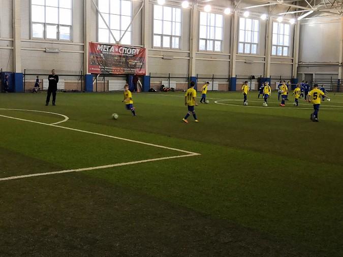 «Наши надежды» закрыли год турниром в Иванове, а открыли в Волгореченске фото 3