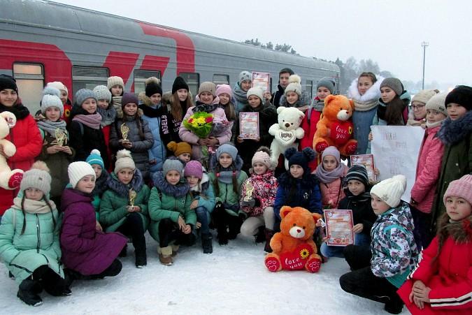 Кинешемский ансамбль «Улыбка» успешно выступил на тульском фестивале фото 6