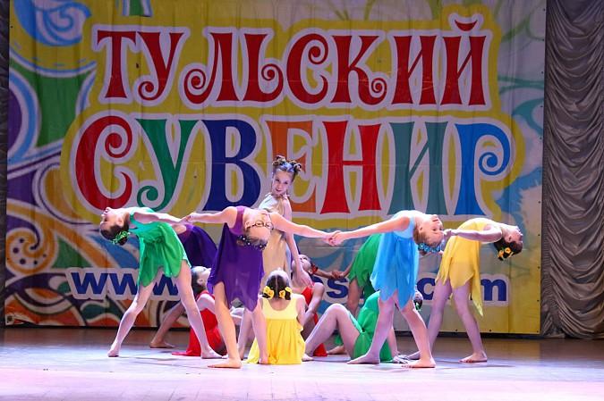 Кинешемский ансамбль «Улыбка» успешно выступил на тульском фестивале фото 4