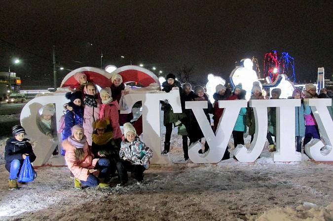 Кинешемский ансамбль «Улыбка» успешно выступил на тульском фестивале фото 5