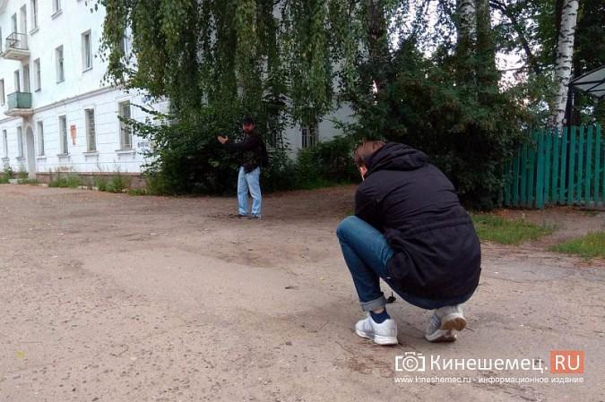 Вышел тизер, снимавшейся в Кинешме короткометражки, «Эксклюзив» фото 5
