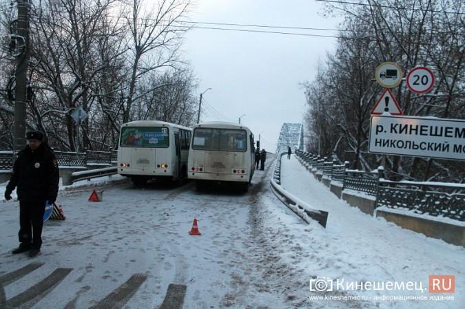 ДТП на Никольском мосту: подробности аварии фото 9