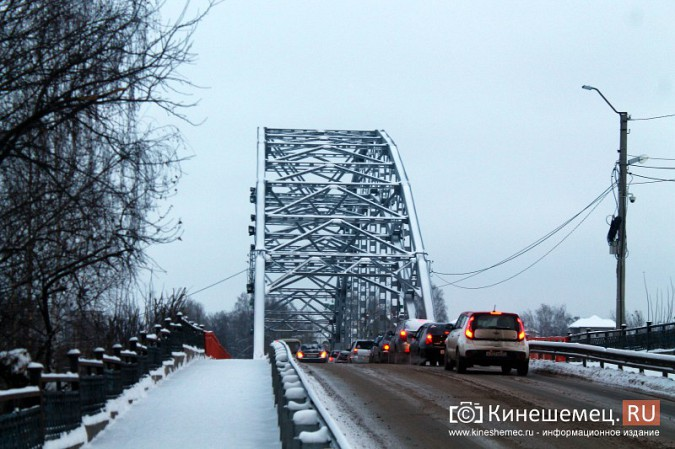ДТП на Никольском мосту: подробности аварии фото 2