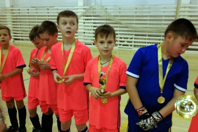 «Наши надежды» выиграли всероссийский турнир в Ярославле фото 6