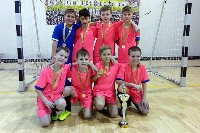 «Наши надежды» выиграли всероссийский турнир в Ярославле фото 7