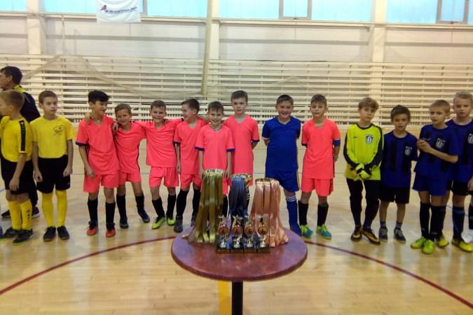 «Наши надежды» выиграли всероссийский турнир в Ярославле фото 5