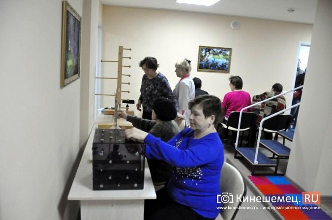 С.Воскресенский в Кинешме: «УАЗ Профи», ангиограф и новая поликлиника фото 39