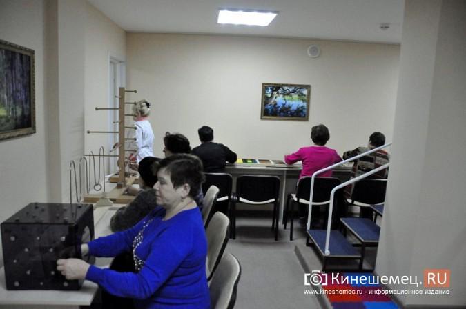 С.Воскресенский в Кинешме: «УАЗ Профи», ангиограф и новая поликлиника фото 41