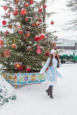 Подведены итоги фотоконкурса «Зимние забавы»! фото 2