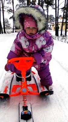Подведены итоги фотоконкурса «Зимние забавы»! фото 31