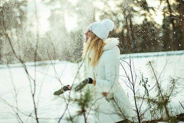 Подведены итоги фотоконкурса «Зимние забавы»! фото 22