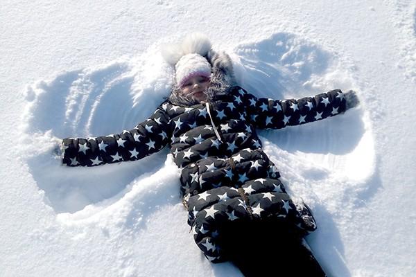 Подведены итоги фотоконкурса «Зимние забавы»! фото 28