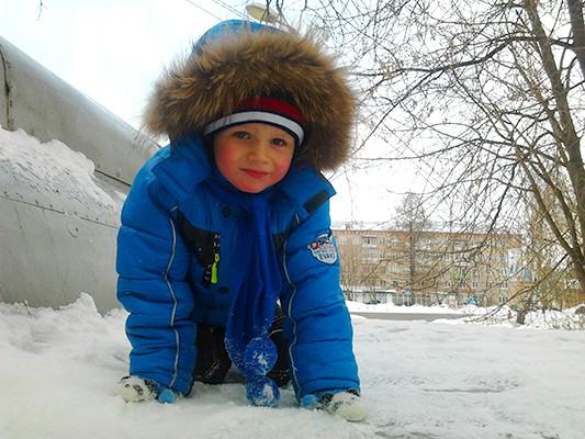 Подведены итоги фотоконкурса «Зимние забавы»! фото 19