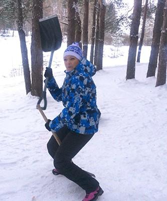 Подведены итоги фотоконкурса «Зимние забавы»! фото 17
