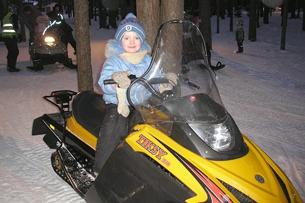 Подведены итоги фотоконкурса «Зимние забавы»! фото 5