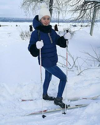Подведены итоги фотоконкурса «Зимние забавы»! фото 4