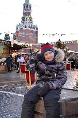 Подведены итоги фотоконкурса «Зимние забавы»! фото 14