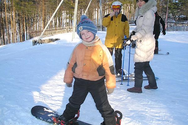 Подведены итоги фотоконкурса «Зимние забавы»! фото 6