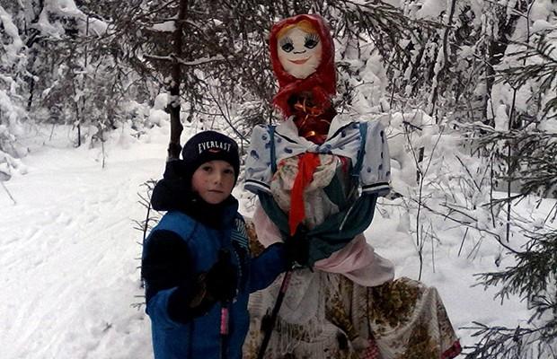 Подведены итоги фотоконкурса «Зимние забавы»! фото 27