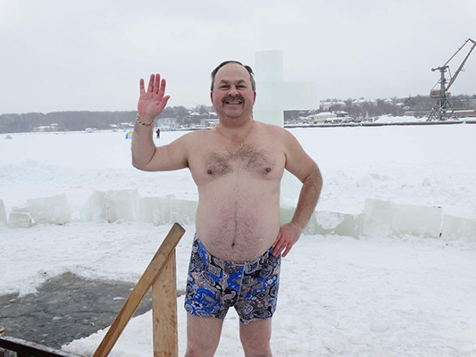 Подведены итоги фотоконкурса «Зимние забавы»! фото 21
