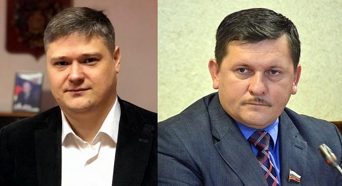 А.Новиков и Н.Костров вошли в региональный политсовет «Единой России» фото 3