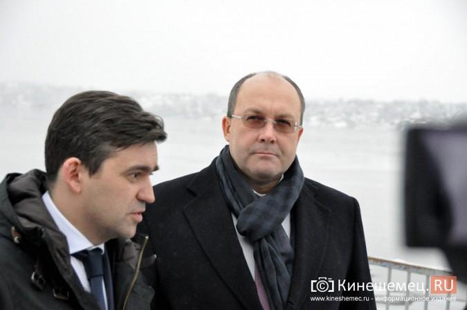 Медведев уволил главу Ростуризма, обещавшего объединить Кинешму и Плес в кластер фото 5