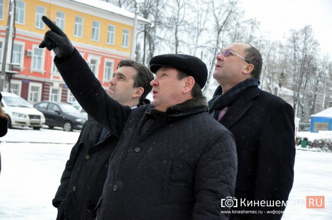 Медведев уволил главу Ростуризма, обещавшего объединить Кинешму и Плес в кластер фото 2