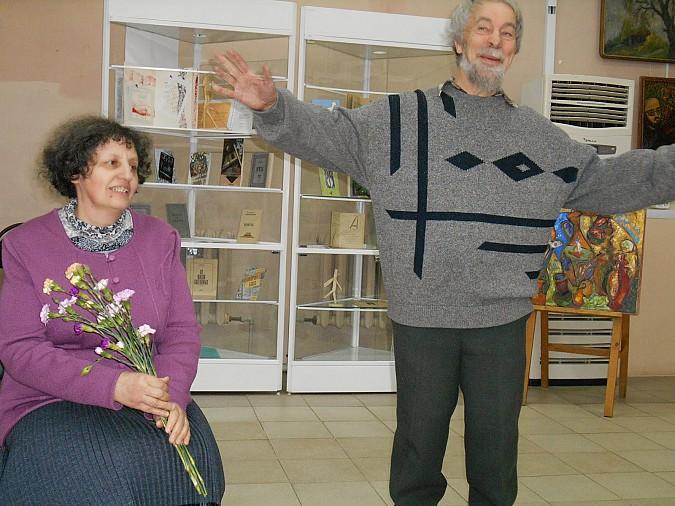 Выставка кинешемцев вызвала восторг у московской публики фото 4