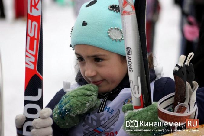Северная столица Ивановской области приняла «Лыжню России» фото 31
