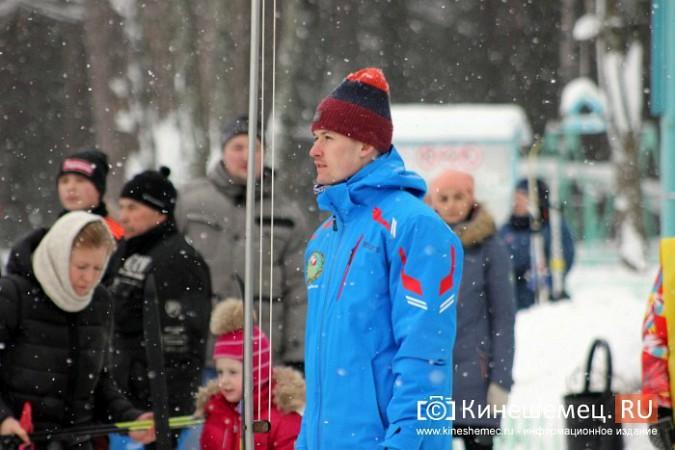 Северная столица Ивановской области приняла «Лыжню России» фото 2