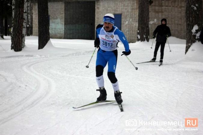 Северная столица Ивановской области приняла «Лыжню России» фото 73