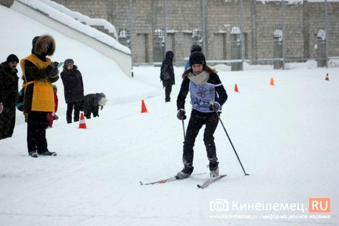 Северная столица Ивановской области приняла «Лыжню России» фото 94
