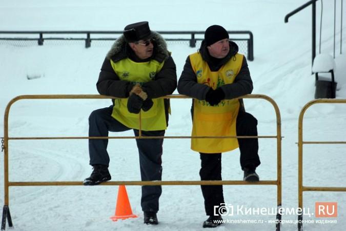 Северная столица Ивановской области приняла «Лыжню России» фото 47