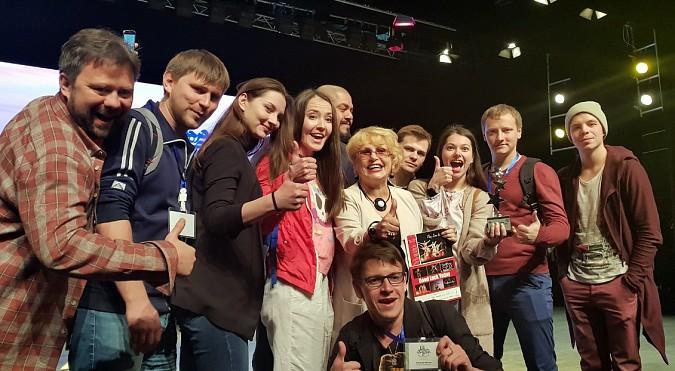 Кинешемский театр, представлявший Россию, победил на фестивале в Бахрейне фото 2