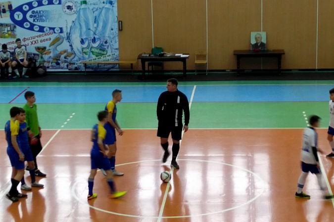 Кинешемский «Волжанин» занял третье место на турнире в Шуе фото 2