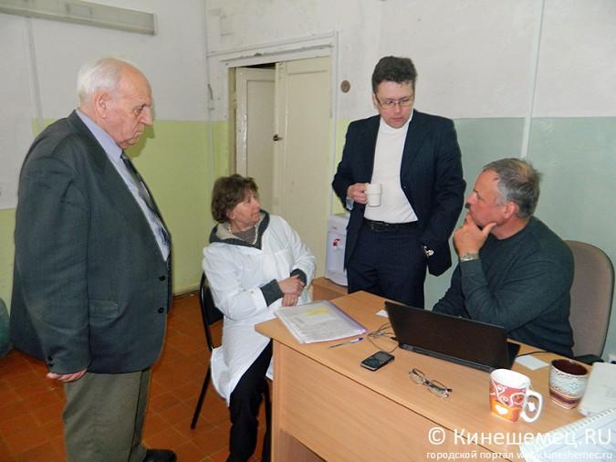 Кинешма прощается с профессором Иваном Бортниковым фото 2