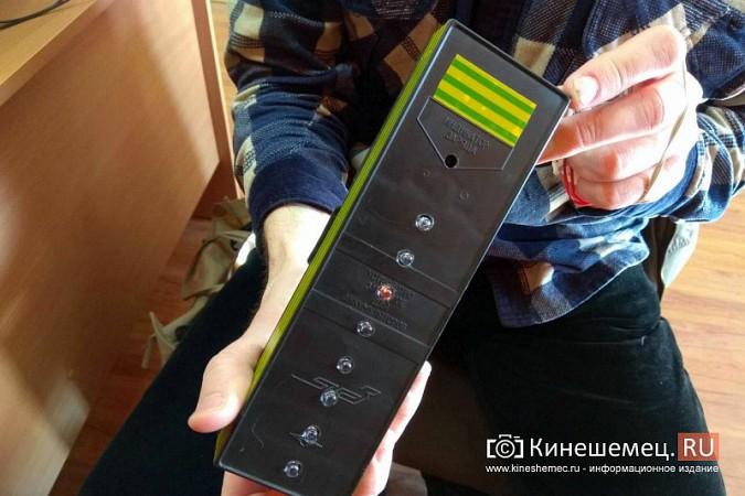 Физик из Кинешмы собрал прибор для деликатного реанимирования батареек фото 3