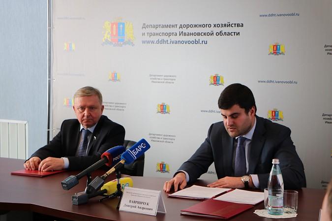 В 2019 году в Ивановской области отремонтируют 200 км дорог фото 2