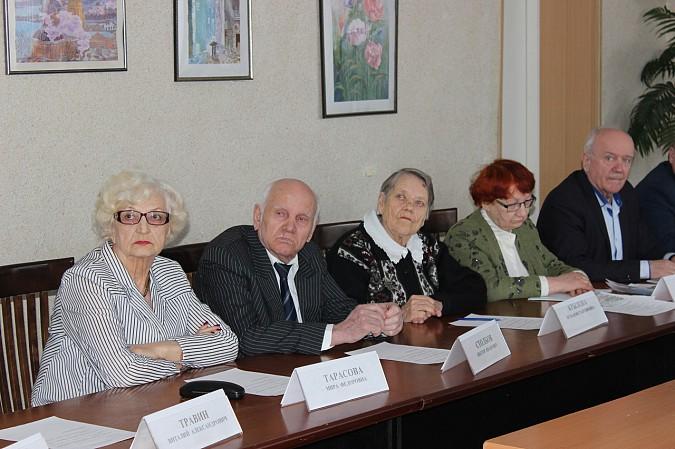 Почетные граждане высказались о масштабных планах благоустройства Кинешмы фото 3