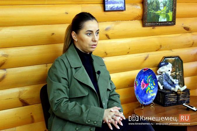 Елена Щеголева о том, как проходила откровенная фотосессия педиатра Орловой фото 2