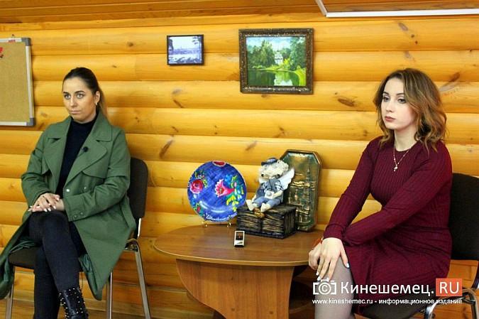 Педиатр из Кинешмы рассказала о своей эротической фотосессии фото 9
