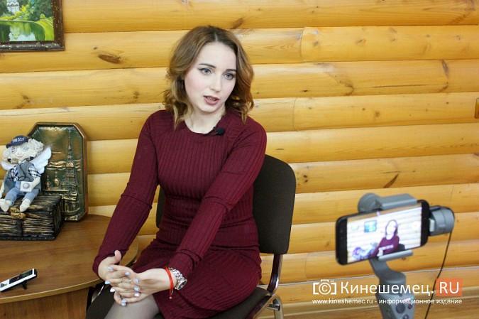 Педиатр из Кинешмы рассказала о своей эротической фотосессии фото 6