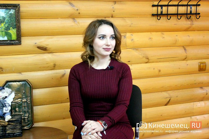 Педиатр из Кинешмы рассказала о своей эротической фотосессии фото 2