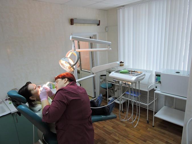 Кинешемцы благодарят врача-стоматолога Марину Уланову за профессионализм фото 4
