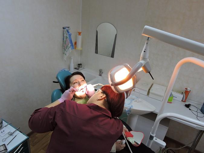Кинешемцы благодарят врача-стоматолога Марину Уланову за профессионализм фото 3