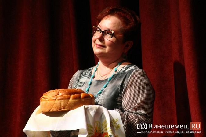 Тверской театр привез в Кинешму спектакль «Отцы и дети» фото 6