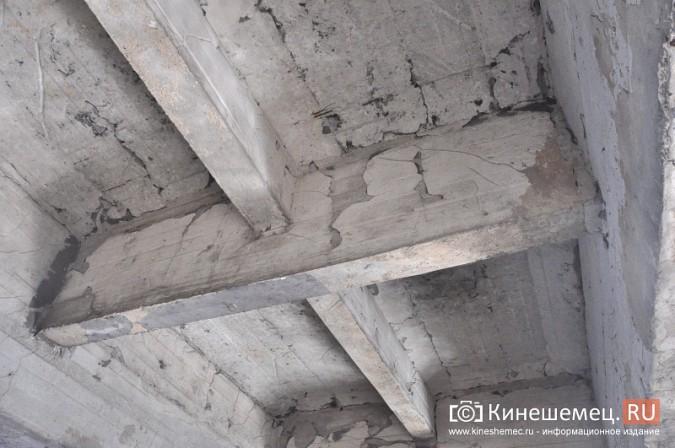 Власти Кинешмы подумывают о ремонте Кузнецкого моста фото 5