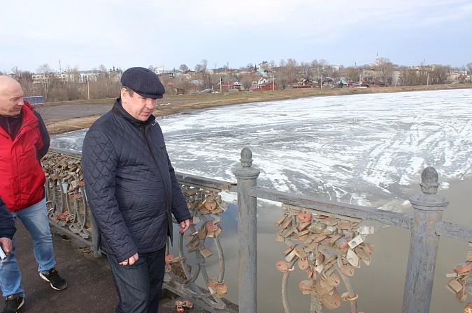 Власти Кинешмы подумывают о ремонте Кузнецкого моста фото 2